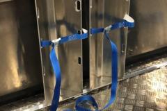 Diversbottle-rack