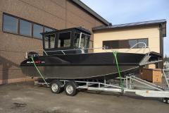 ALUCAT W14_trailerilla