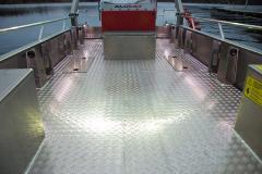 W14 DC deck