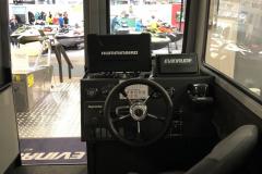 W14 CABIN4 console